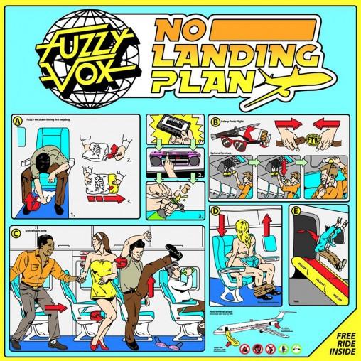 No Landing Plan
