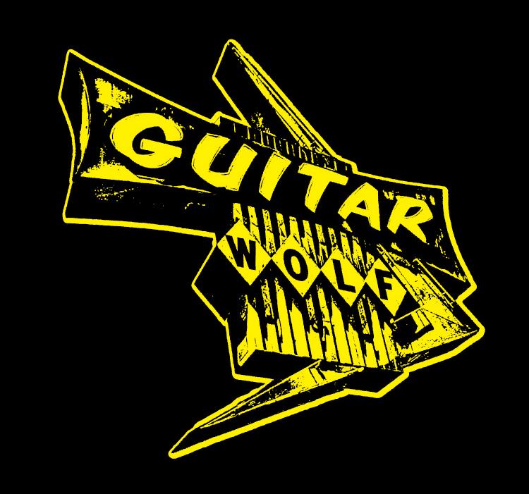 GW TShirt logo