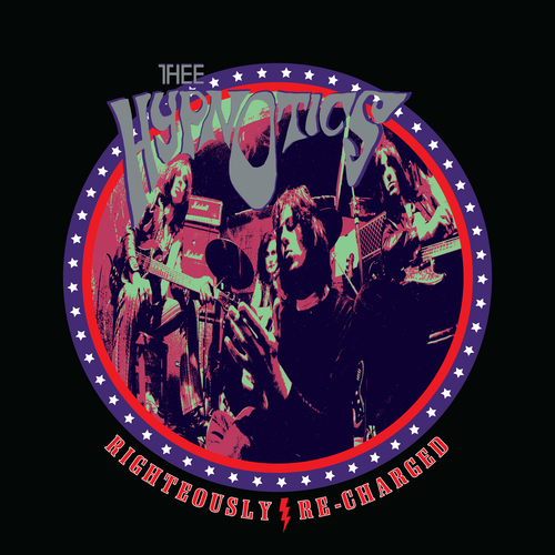 Thee-Hypnotics-Righteously-Recharged